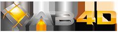 AB4D logo