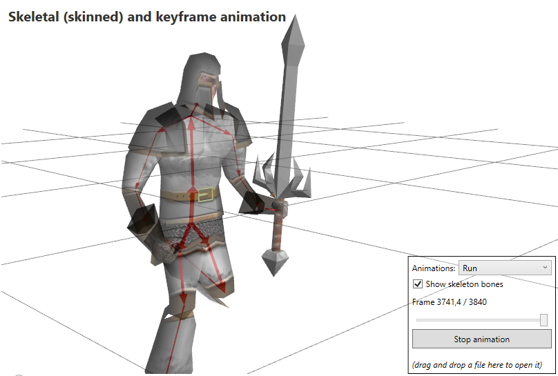 Ab3d PowerToys is an ultimate WPF and WinForms 3D toolkit
