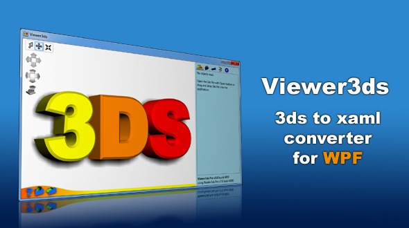 Viewer3ds
