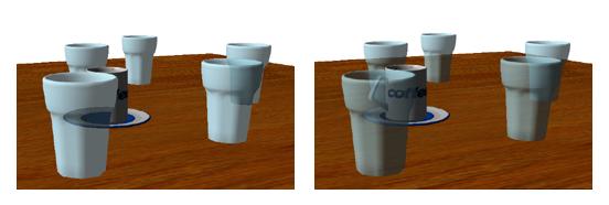WPF 3D transparency problem